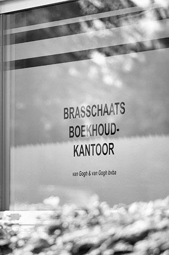 BRBO - kantoor Brasschaat